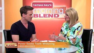 Power Swabs   Morning Blend