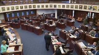 Police reform bill clears Senate committee