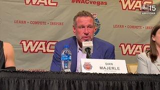 GCU advances to WAC Tournament final - ABC15 Sports