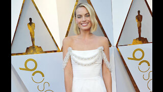 Margot Robbie helping young people with disabilities to live independently through RAD Impact Award