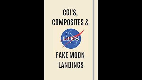 NASA's Apollo 11 Moon Landing Hoax - Part 5