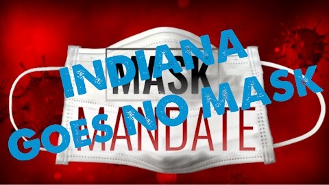 INDIANA Rips Off MASKS!!