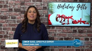 Limor's Favorite Holiday Gift Ideas! // Limor Suss, Lifestyle Expert