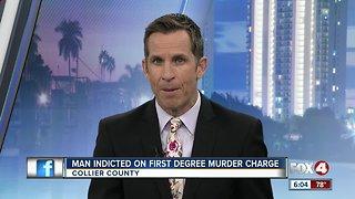 Grand Jury indicts Naples man