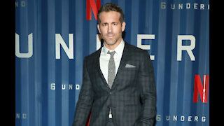 Ryan Reynolds sends sweet message to a young fan battling cancer
