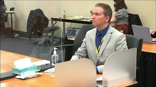 Trial of Derek Chauvin in death of George Floyd now in the hands of the jury