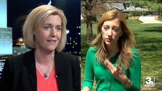 Race for Omaha City Council District 7: Aimee Melton vs. Sara Kohen