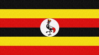 Uganda National Anthem (Instrumental) Oh Uganda, Land of Beauty
