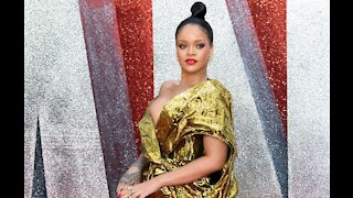 Rihanna bringing back Savage X Fenty show next month