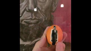 Abraham Lincoln Easter