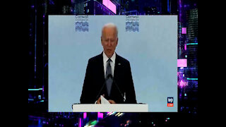 Biden Says He'll Get In Trouble If He Doesn't Follow Instructions, Then Makes Several Gaffes
