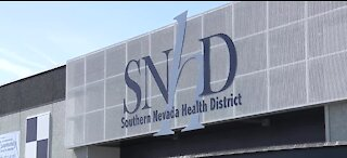 Health district reports possible COVID exposure spots in Clark County