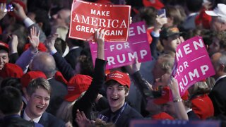 How Americans Came To Expect Election Results On Election Night