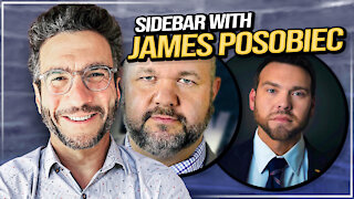Sidebar with Jack Posobiec - Viva & Barnes LIVE!