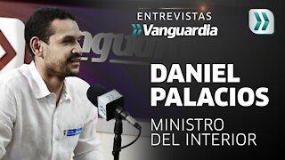 Entrevista Ministro del Interior