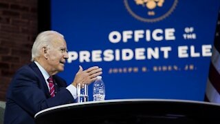 Trump Administration Clears Way For Biden Transition