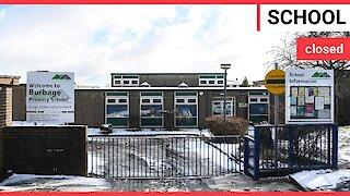 School closes after headteacher claims a parent caught the coronavirus