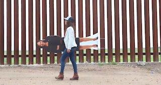 Lauren Boebert Hilariously Trolls Kamala Harris at the Border