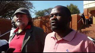 Zimbabwe Communist Party hails SA authorities for charging Grace Mugabe (Mag)