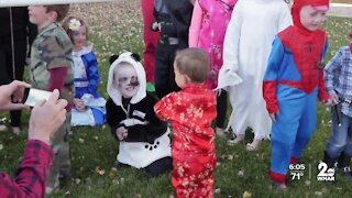 City Health Commissioner offers safety tips to keep in mind for Halloween