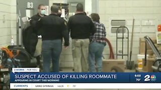 Preliminary hearing begins for Wagoner woman accused of killing her roommate