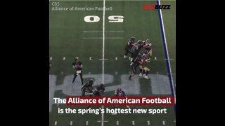 AAF's Highest Attendance Belongs to San Antonio, Proving Texas Football is King