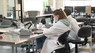 UK variant of COVID-19 detected in Hamilton County