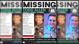 32-year-old man missing from Pasco County for nearly 2 weeks