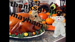 ep 3 thanksgiving mayham