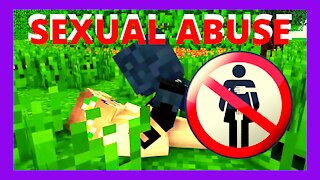 Monster School Animation No Sexual Abuse Minecraft