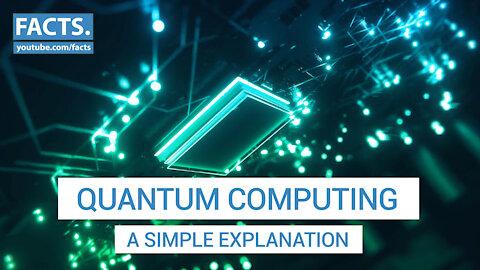 Quantum Computing Explained