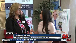 New Women's Business Center in Southwest Bakersfield