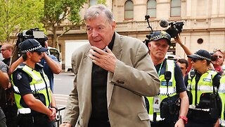Australian Cardinal George Pell Appeals Child Sexual Abuse Conviction