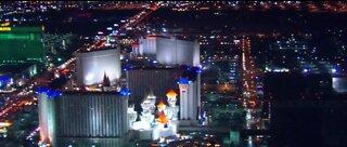 Excalibur hotel-casino reopens tomorrow
