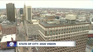 State of the City: 2020 Vision