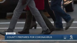 Hamilton County health officials update, explain local COVID-19 preparations