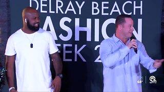 Delray Beach Fashion Week 1/30