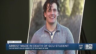 Arrests made in 2018 hit-and-run crash that killed Grand Canyon University student