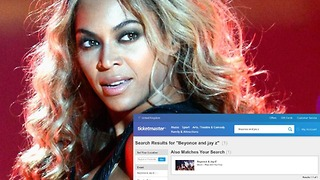 Beyonce Drops SURPRISE 'Sweet Dreams' Remix & the Beyhive Thinks She's Going on TOUR