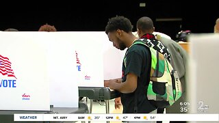 Board of Elections recommends mail-in and drop off ballots for June Primary
