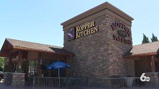 Made in Idaho: Kopper Kitchen