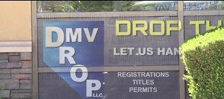 DMV service provider closure frustrates local family
