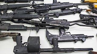 Court Blocks Effort To Overturn CA Assault Weapons Ban