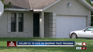 Loan program for home energy efficient projects could end in Collier