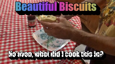 Homemade biscuits from scratch recipe