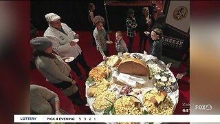 Gruyere Cheese named world champ