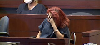 Mom accused of killing 3-year-old back in court