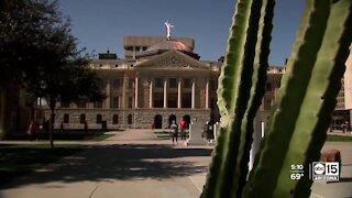 Controversial Arizona election bills