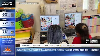 Hillsborough Schools preparing for more in-person students