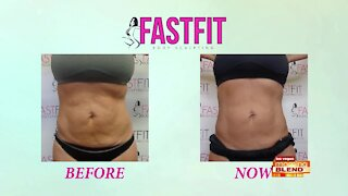 Lose Fat, Not Weight